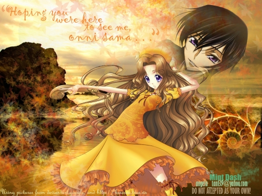 Nunnally's Hope . . .