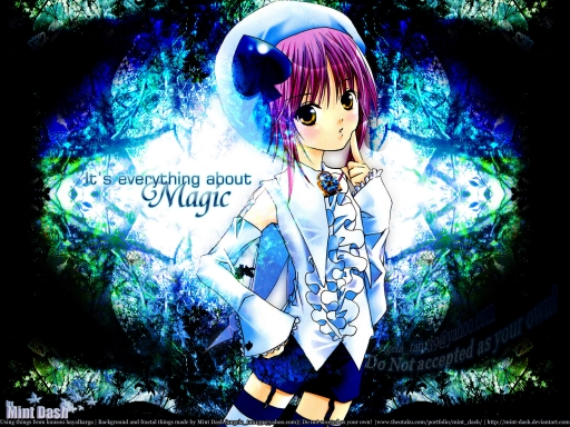 It's Everything About Magic