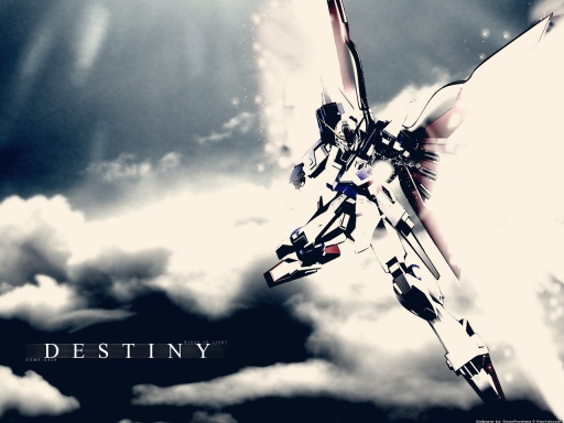 Destiny; Wings of Light