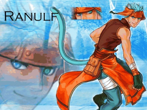 Ranulf