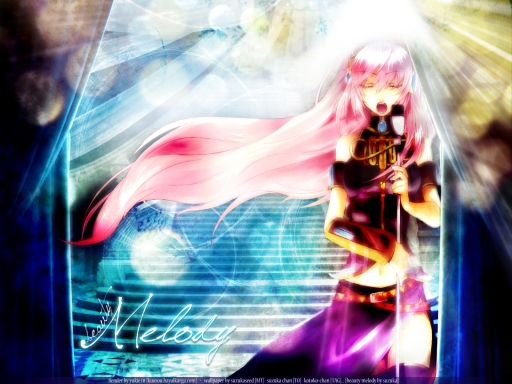 [beauty melody by suzuka]