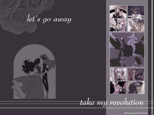 let's go away- take my revolut
