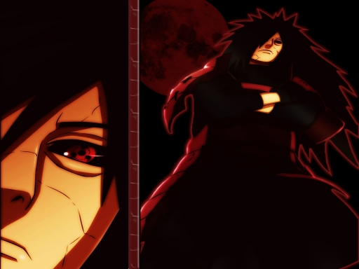 Real Madara Uchiha is Back