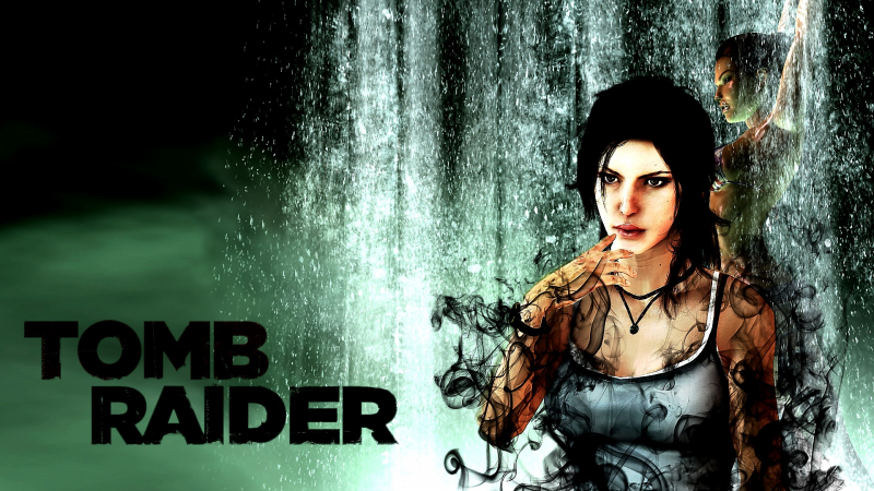 Lady Croft 1