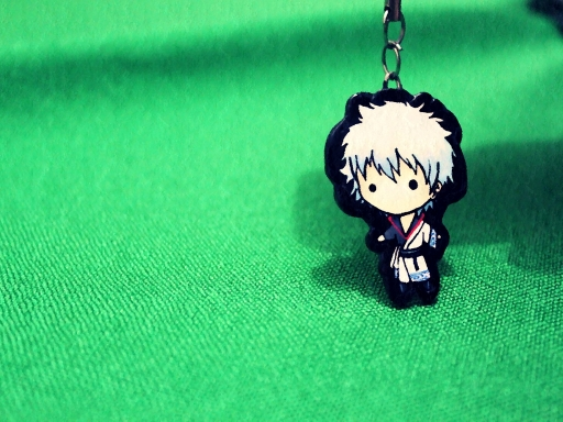 Gintoki is Chibi