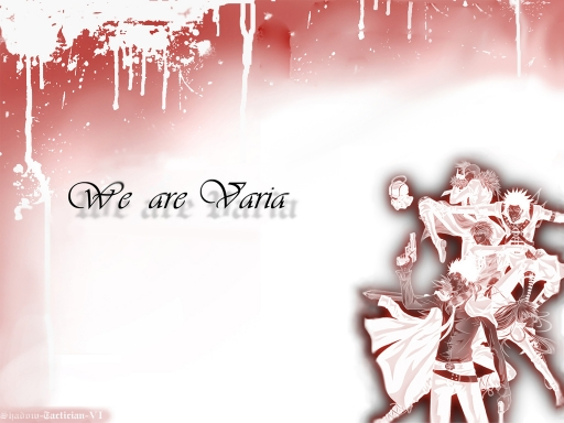 We Are Varia