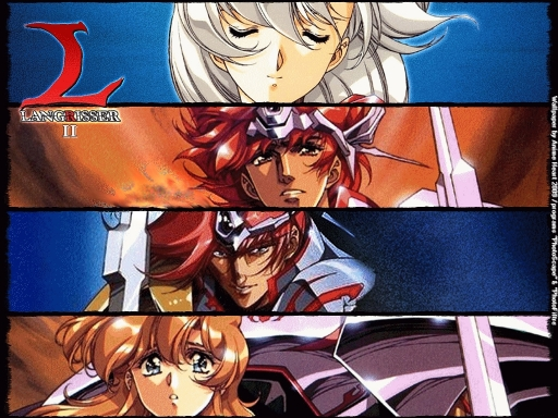 Langrisser