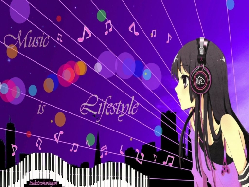 Music is Lifestyle