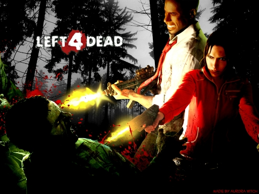 left4dead