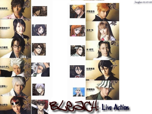 Bleach-Myu