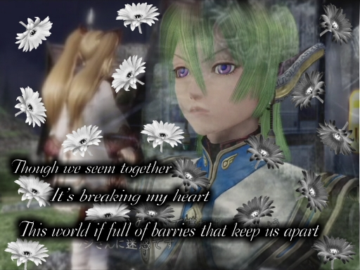 Though We Seem Together ~FaiLy