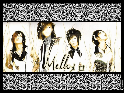 Mello, the band