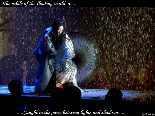 Dance of the Geisha