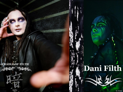 Dani Filth