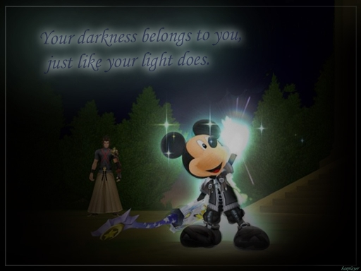 Magic Mickey