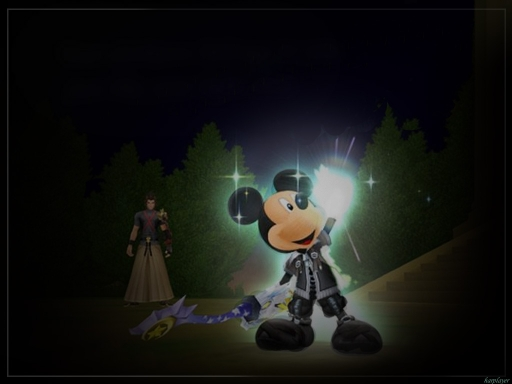 Magic Mickey 2
