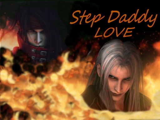 StepDaddy Love