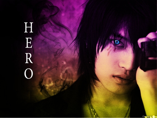 Hero2 ; the dark side ^^