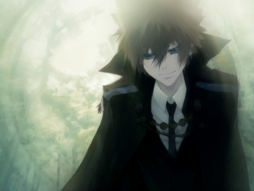 Vongola The First