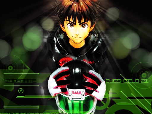 Codename: Eyeshield 21