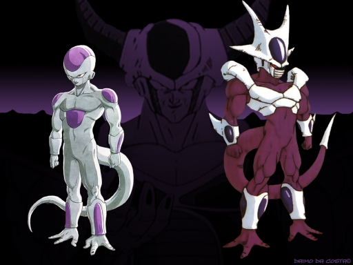Freeza & Co.