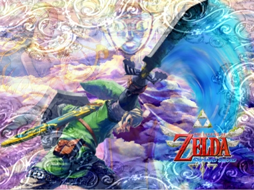 Zelda Skyward Sword