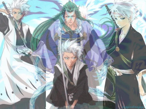 Hitsugaya