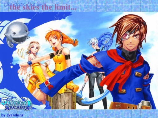 Vyse & The Gang