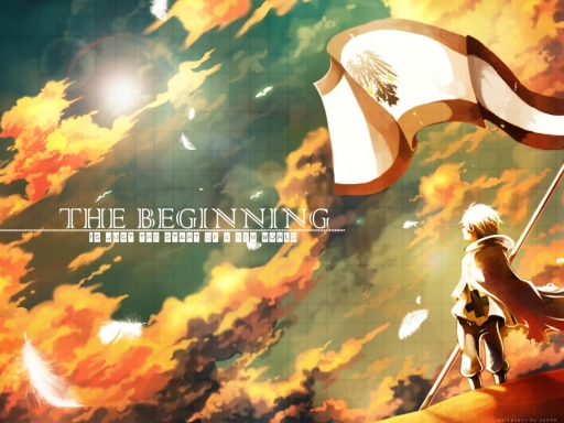 Beginning