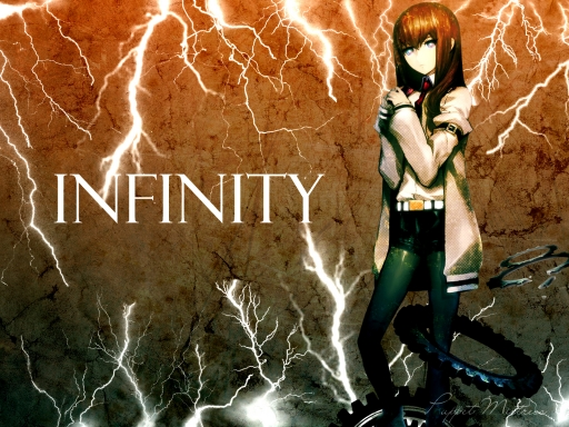 infinity