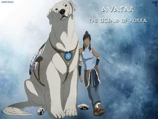 Avatar The Legend of Korra 2