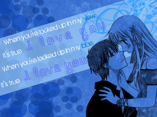 it's true [i love you]