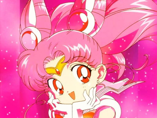 Chibi Moon