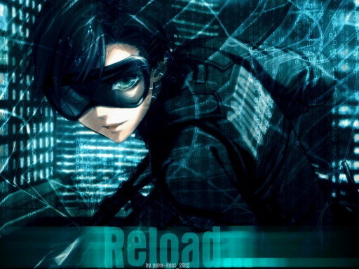 Reload