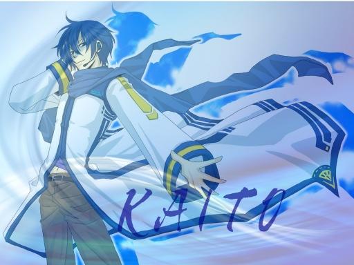 Kaito (first try)