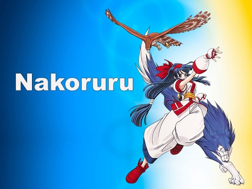 Nakoruru
