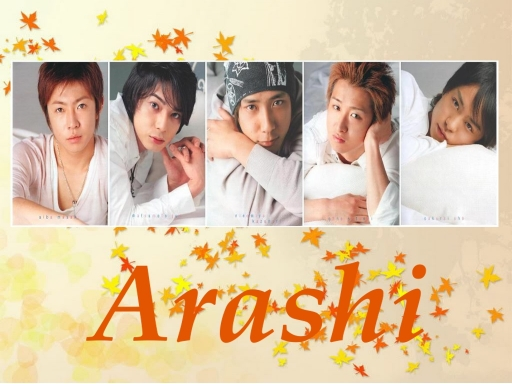 arashi