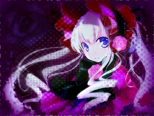 Girl~from Rozen Maiden