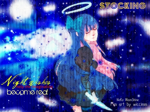 Stocking's night