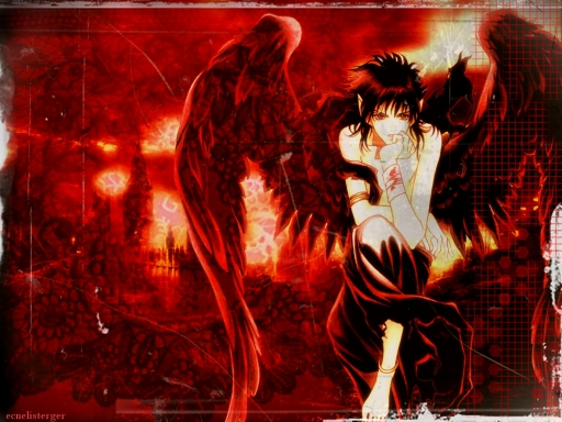 Apocalyptic Angel