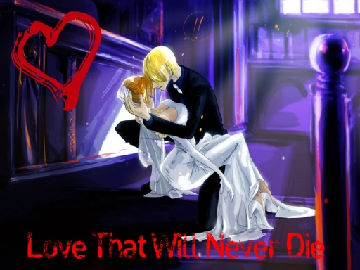 Love That Never Dies