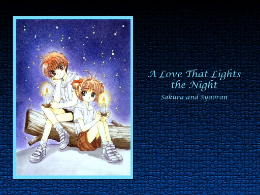 A Love That Lights the Night
