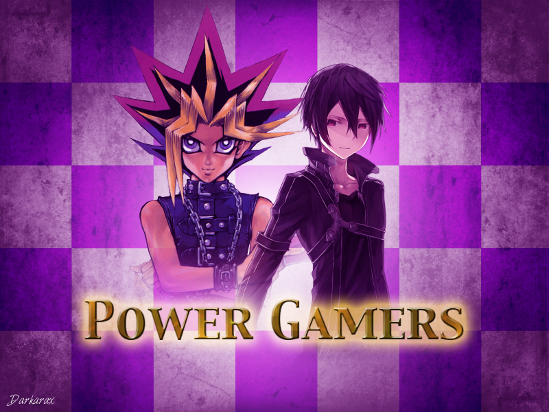 Power Gamers
