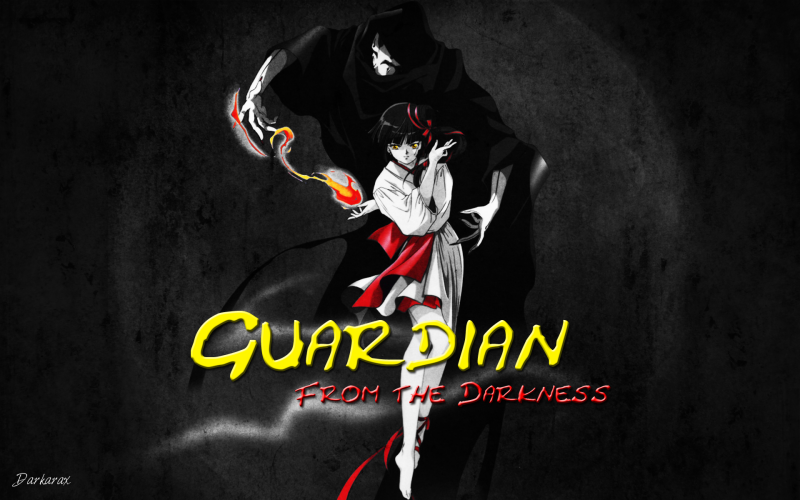 Guardian from the Darkness