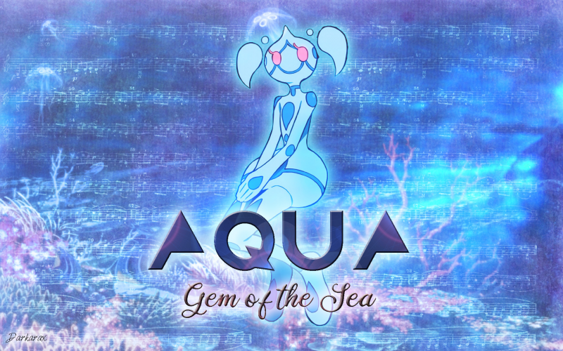 Aqua: Gem of the Seas