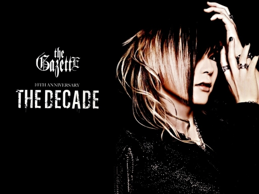 DECADE - URUHA