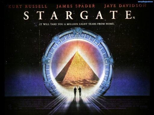 STARGATE!!! *dances*