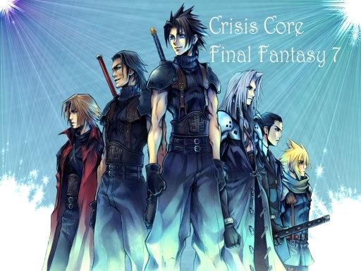 Crisis Core