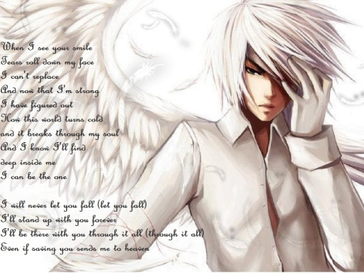 Guardian angel by red jumpsuit apparatus lyrics