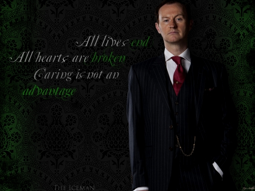 Mycroft Holmes